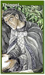 Thingol Imagem