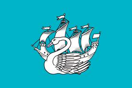 Flaga Dol Amroth