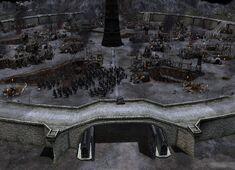 Isengard bfme