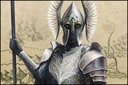 Gondor armies