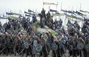 Armee Gondor Rohan