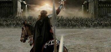 Aragorn-morannon