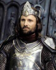 Aragorn Elessar