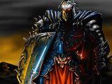 Молот Гронд