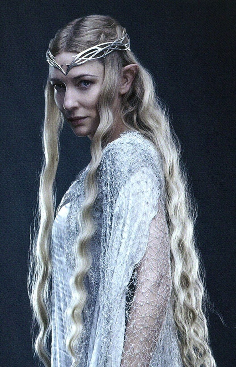 Galadriel The One Wiki to Rule Them All FANDOM powered by Wikia