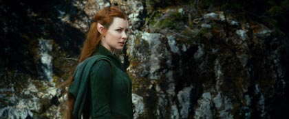 Tauriel | The One Wiki to Rule Them All | FANDOM powered by
