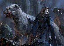 Huan and luthien