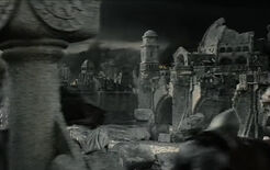 Mostosgiliath