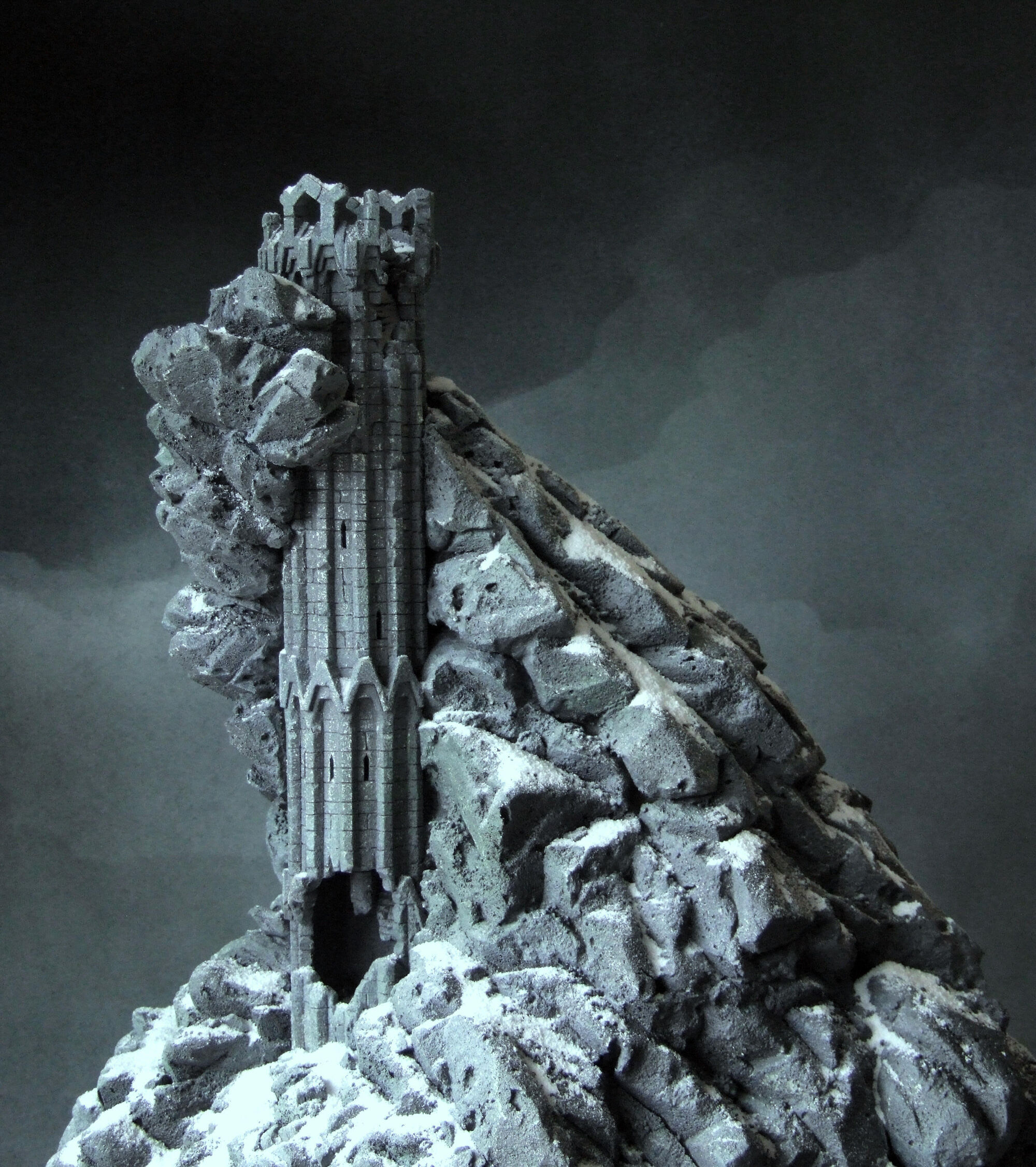 Celebdil | Der Herr der Ringe Wiki | Fandom