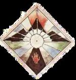 J.R.R. Tolkien - Beren Heraldic Device