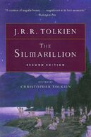 Silmarillion-cover