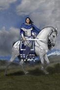 Fingolfin by breogan-d16af6y
