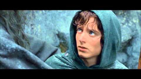 Władca Pierścieni - Ściany Morii (Edycja Rozszerzona HD)