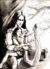 Maglor und der kleine Elrond