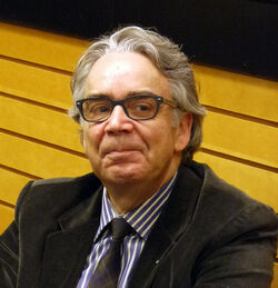 Howard Shore in 2010