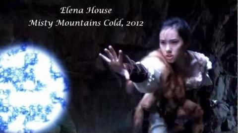 The Hobbit - Misty Mountains Cold - Elena House-0