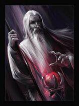 Saruman II