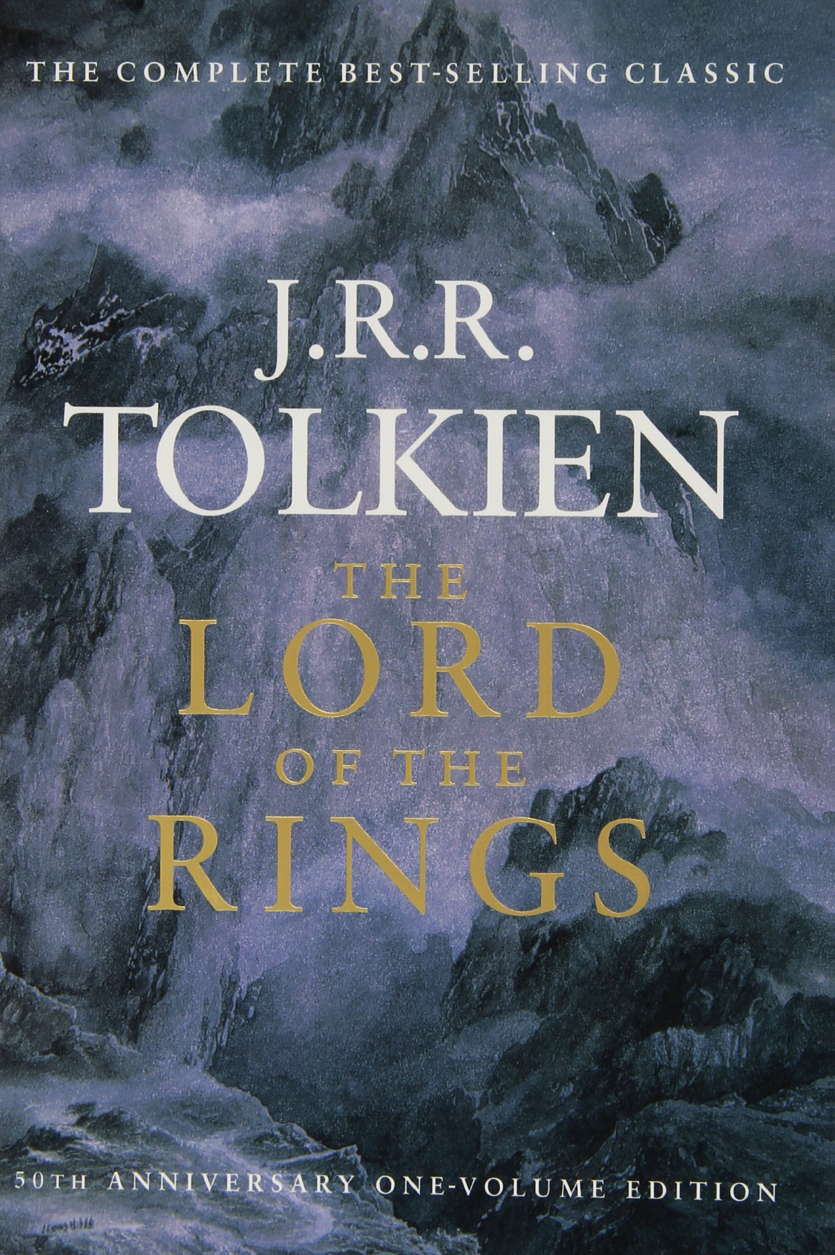 The Lord of the Rings | The One Wiki to Rule Them All