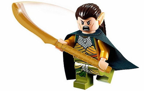 Image - LEGO-Lord-of-the-Rings-Elrond.jpg | The One Wiki to Rule ...