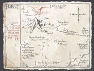 Thorin's map