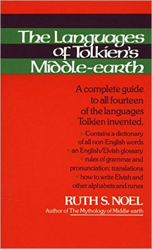 The Languages Of Tolkiens Middleearth The One Wiki To Rule - How many languages on earth