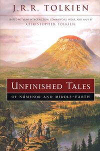 UnfinishedTalesCover