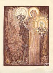 Аулэ со Светильниками