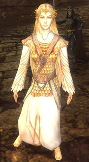 The Lord of the Rings Online - Galadriel