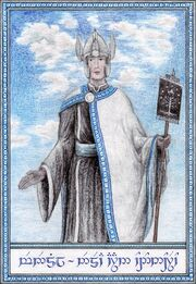 413px-Matěj Čadil - Meneldil of Gondor