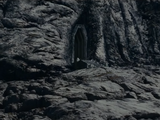 East-gate of Moria