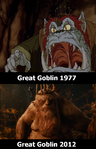 Old vs new the hobbit by raynaldo-d6gd12f
