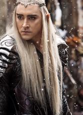 Legolas Vater