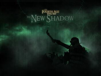Новая Тень