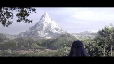 Предвестники Бури - Официальный трейлер HD