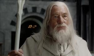 Gandalf DP