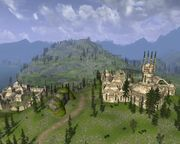 Hills of Evendim