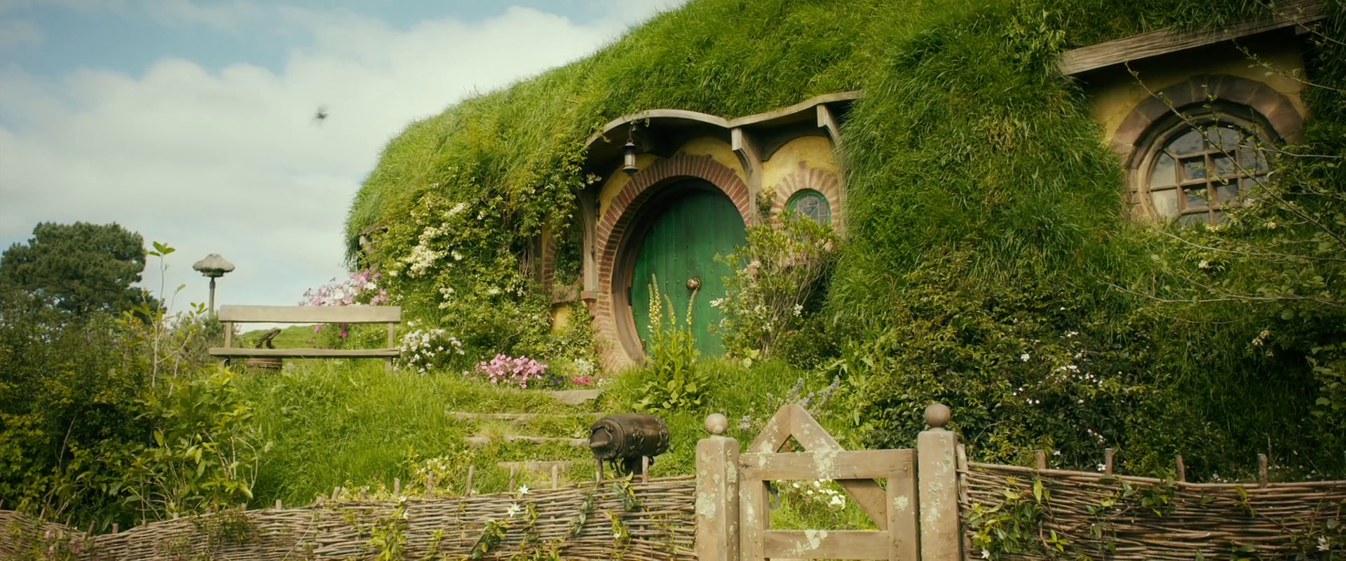 Bag End & Bag End | The One Wiki to Rule Them All | FANDOM powered by Wikia