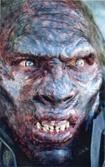 Man flesh uruk