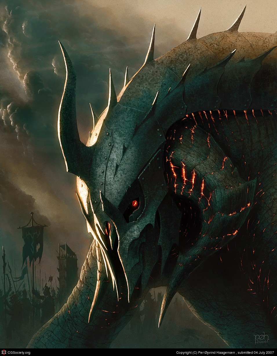 Tulkas Silmarillion