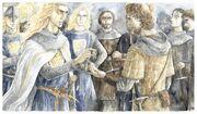 Finrod Felagunds Eid