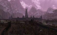 Isengard lotro