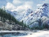Синие горы
