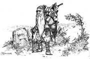 180px-Daniel Falconer - Ironfist dwarf