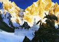 John Howe - Morgoth's Forces before Gondolin.jpg