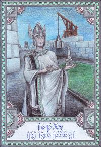 Matěj Čadil - Ostoher of Gondor