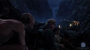 Morgul Vale