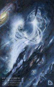 Varda of the stars by kiprasmussen