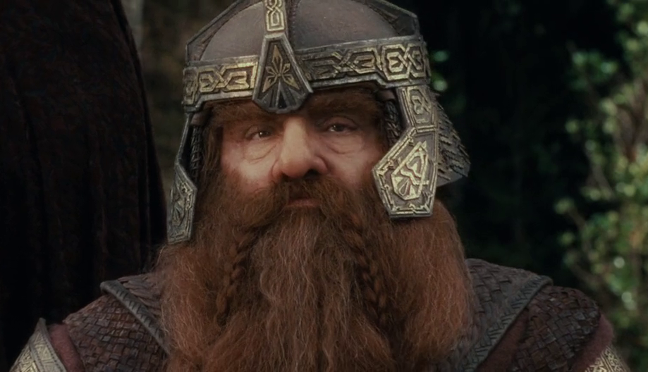 latest?cb=20121008105956 gimli the one wiki to rule them all fandom powered by wikia