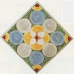 Heraldic Device - House of Beor