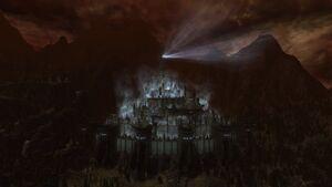 Minas Morgul - LOTRO